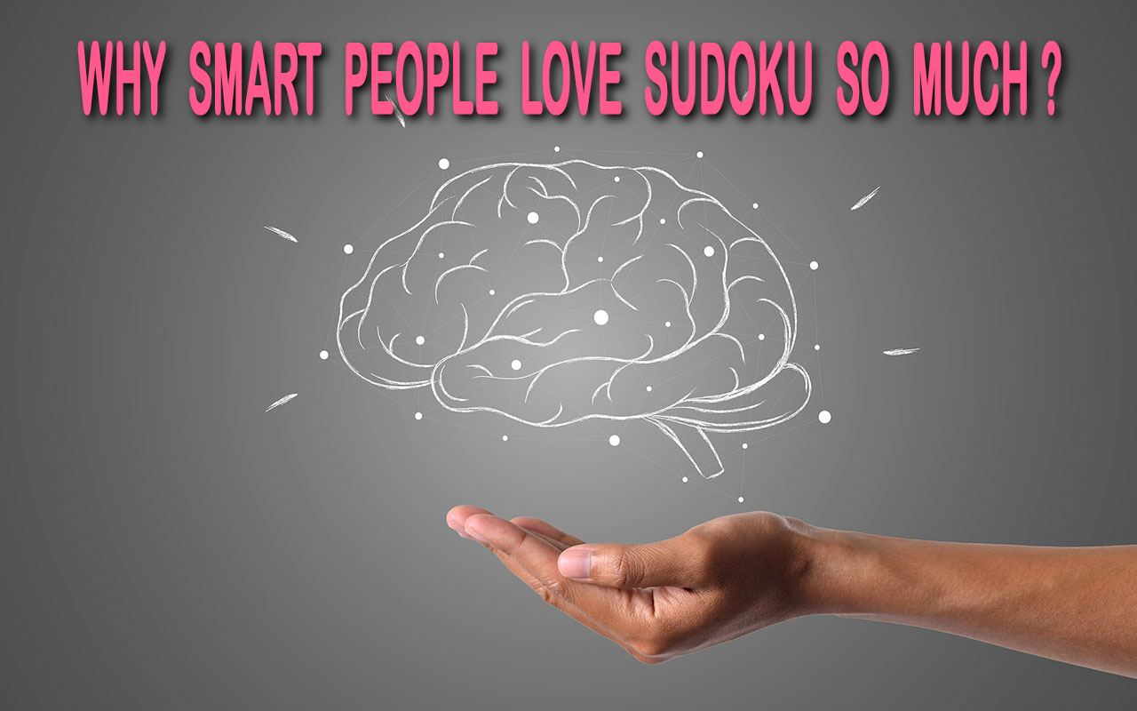 Why Smart People Love Sudoku So Much header